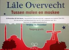 Poster Lâle Overvecht